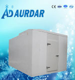 Sitio Quick-Frozen China de conservación en cámara frigorífica