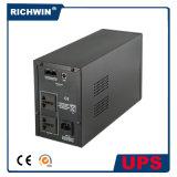 gute Preis 0.5-6kVA LCD-LED-Bildschirmanzeige-Batterie-Zeile interaktive UPS