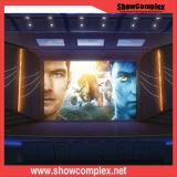 Schermo di alta risoluzione di P3 LED video con colore completo