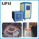 Riscaldamento di induzione silenzioso della chiave di tubo di sicurezza che indurisce fornace