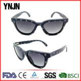 Солнечные очки шарнира картины звезды джинсовой ткани хорошего качества ретро для людей