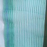 Weinberg-grüne Antihagel-Filetarbeit, Gartenbaufrucht-Schutz-Netze