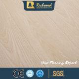 Geprägter schalldämpfender lamellenförmig angeordneter Fußboden E0 der Werbungs-12.3mm AC3