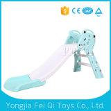 Игрушка крытого скольжения игрушки малыша спортивной площадки пластичного пластичная для малышей