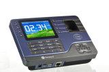 Comparecimento biométrico do tempo da impressão digital do leitor esperto de MIFARE com TCP/IP