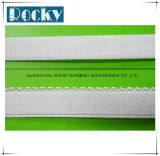 Эластичная резиновая лента способа ленты фабрики сплетенная таможней эластичная