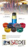 Шланг для подачи воздуха давления PVC высокие, гибко, сильно, усиленные 1ply-3layer или 2ply-5layer или Weave, изготовление
