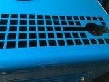 Ce/ISO ha certificato il gruppo elettrogeno diesel di disegno rotondo insonorizzato 40kw