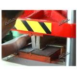 De hydraulische Machine van de Pers van het Knipsel van de Steen voor de Tegels van de Steen (P80)