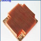 Disipador de calor, disipador de calor de Skving, disipador de calor de cobre,