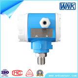 Transmetteur de pression sec de technologie de pointe, sortie de Modbus/4~20mA