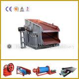 Camada dobro de capacidade elevada que vibra/tela giratória para o carvão/mineral/minério