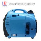 AC de Enige Generator van de Benzine van de Omschakelaar van de Fase 900W Mini