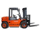 Diesel5.0Ton gabelstapler (HH50Z-W1-D, orange Farbe)