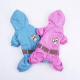 Soft Casual Dog Plaid Shirt Vêtements pour animaux Vêtements pour chiens avec cravate