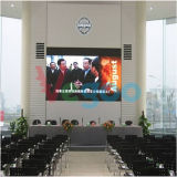 Full van uitstekende kwaliteit Color Indoor 7.62mm LED Display Screen voor LED Video Wall