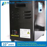 Estrattore del vapore dell'Puro-Aria per l'accumulazione di polvere della macchina della marcatura del laser della fibra (PA-300TS-IQC)