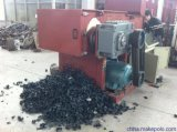 Plastik/Holz/Gummireifen/verwendeter Reifen/Feststoff/medizinische Waste/HDPE/HDPE Trommel/Reißwolf-Maschine