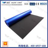 3mm EVA Schaumgummi-Unterlage-Teppich mit blauem Film (EVA30-L) für sich hin- und herbewegenden Bodenbelag