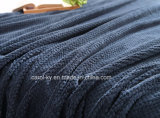 [ميكروفيبر] صوف جاكار أسلوب غطاء فائقة ليّنة