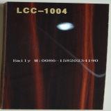 Neuer Ankunft hoch glatter hölzerner UVMDF (LCC-1004)