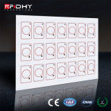 O Eu-Código Sli-S, Slix-S 13.56MHz RFID NFC seca o embutimento