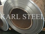 Bobina de 410 tiras del acero inoxidable
