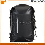 カスタム方法浮遊ラップトップの水密の水泳の防水乾燥した袋のバックパック