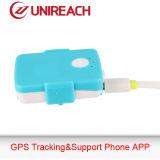 2016 Waterdichte GPS van de Kat Drijver met geo-Omheining Alarm Mt66