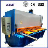 De hydraulische Machine van de Scheerbeurt van de Guillotine voor het Blad van het Metaal (RAS3213, capaciteit: 13X3200mm)