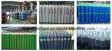 Nahtloser Stahl-industrielle Sauerstoffbehälter 40L (en ISO9809-1)