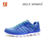 Les loisirs de confort de mode folâtrent les chaussures de course pour des hommes de femmes