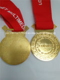 Black Ribbon (JINJU16-002)の輝やきGold Grace Assembly Awards Medal