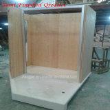 Stanza di sauna del vapore saturo asciutto e di stile di lusso (804)