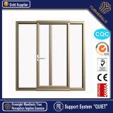 Perfil de alumínio para o material da porta e do indicador com alta qualidade