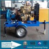 10HP новый Н тип международный комплект насоса водопотребления для орошения