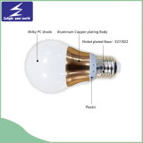9W LED Golden LED Light LED Bulb Light