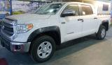 Schutzvorrichtung Flare für Toyota Tundra 2014-2015