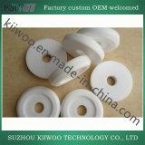 Fabricante profissional de gaxetas lisas do silicone