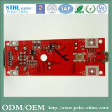 Prototype PCB WiFi (2.4GHz) PCB Antenne LED Tube PCB