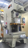 110ton 고능률 콤팩트 기계적인 압박 펀칭기