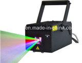 Comprar el RGB a todo color demostración de la luz laser con 100kHz