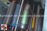 Низкой стоимости Fpt-016 небольшое количество печатной машины клейкой ленты