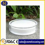 Luxuxkosmetisches acrylsauerglas 120g für das kosmetische Verpacken