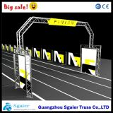 결승선 알루미늄 Truss, LED 목표 Poal Truss, 마라톤 Truss