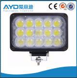 Migliore indicatore luminoso del lavoro di prezzi 45W LED