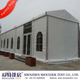 Самое новое Party Tent, Business Tent, Exhibition Tent, Wedding Tent, Event Tent для Muslim