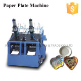 Macchina di fabbricazione di piatto di carta completamente automatica ad alta velocità di vendita calda (ZDJ-400)