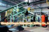 Münzen-Förderwagen-Gummireifen-Qualitäts-Förderwagen-Reifen China-Longmarch/doppelter
