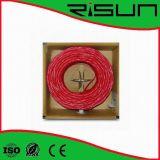 UTP Cat5e (Strand) mit CER RoHS ISO Certification